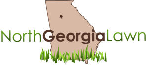 North Georgia Lawn logo