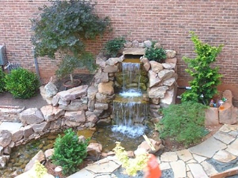 Creative landscape design concepts by North Georgia